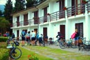 Hotel Il Caminetto - Island of Elba: a mountain bike meeting