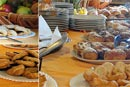 Hotel Il Caminetto - Island of Elba: our cakes